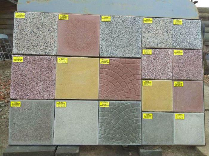 Плитка из бетона купить в минске утеплить дом из керамзитобетона пеноплексом и обшить металлосайдингом